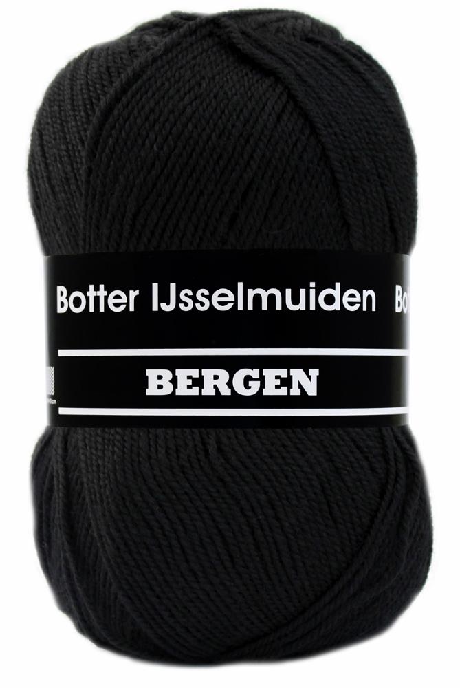 Botter IJsselmuiden Bergen
