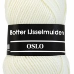 Botter IJsselmuiden sokkenwol